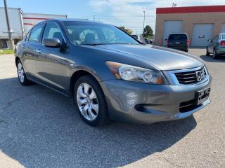 Used 2010 Honda Accord EX for sale in Milton, ON