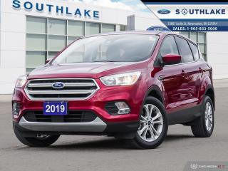 Used 2019 Ford Escape SE AWD for sale in Newmarket, ON