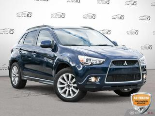 Used 2011 Mitsubishi RVR GT | 4X4 | You Safety You Save !! for sale in Oakville, ON