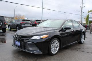 Used 2020 Toyota Camry XLE for sale in Brampton, ON