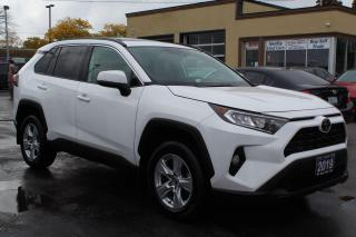 Used 2019 Toyota RAV4 XLE for sale in Brampton, ON