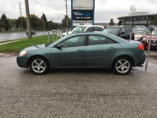 Used 2009 Pontiac G6 SE for sale in Newmarket, ON