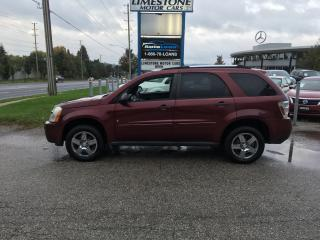 Used 2008 Chevrolet Equinox LS for sale in Newmarket, ON