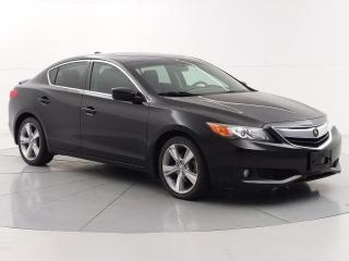 Used 2013 Acura ILX Dynamic | Locally Owned & Serviced | Sunroof | Heated Seats | Leather | 6spd MT | Rearview Camera | for sale in Winnipeg, MB