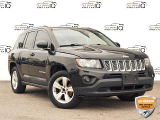 Used 2014 Jeep Compass Sport/North AS TRADED for sale in St. Thomas, ON
