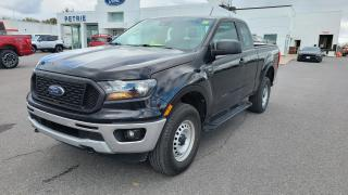 Used 2020 Ford Ranger XL - 4x4, AC, TOW PACKAGE for sale in Kingston, ON