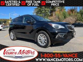 Used 2017 Buick Envision Essence AWD for sale in Bancroft, ON
