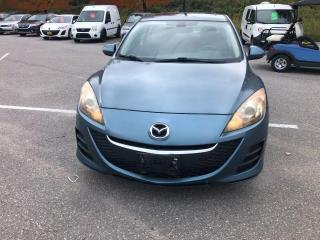 Used 2010 Mazda MAZDA3 for sale in Whitby, ON