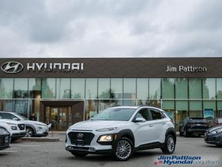 Used 2020 Hyundai KONA 2.0L Luxury, Mint Condition, 1 Owner Local for sale in Port Coquitlam, BC