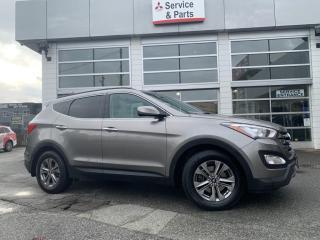 Used 2016 Hyundai Santa Fe Sport 2.4 for sale in Surrey, BC