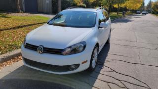 Used 2014 Volkswagen Golf 2.5L Wolfsburg Edition for sale in Roxboro, QC