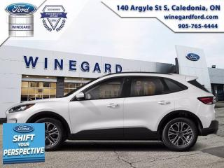 New 2021 Ford Escape SEL for sale in Caledonia, ON