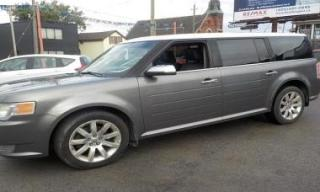 Used 2009 Ford Flex limited for sale in St Catharines, ON