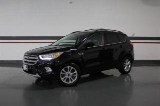 Used 2017 Ford Escape SE I NAVIGATION I REAR CAMERA I HEATED SEATS for sale in Mississauga, ON