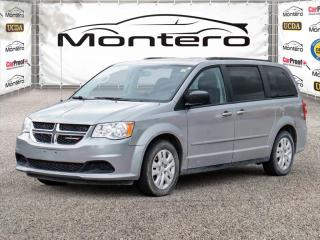 Used 2016 Dodge Grand Caravan 4DR WGN for sale in North York, ON