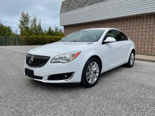 Used 2016 Buick Regal NO ACCIDENTS | HEATED SEATS | BACKUP CAM | BLUETOOTH for sale in Barrie, ON