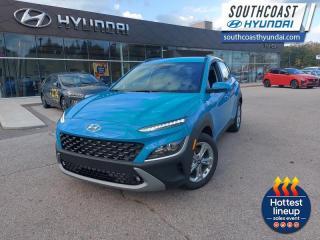 New 2022 Hyundai KONA 2.0L Preferred AWD  -  Heated Seats - $170 B/W for sale in Simcoe, ON