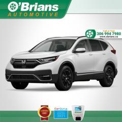 Used 2020 Honda CR-V LX for sale in Saskatoon, SK