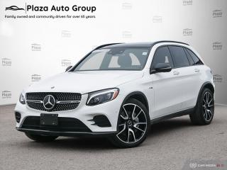 Used 2019 Mercedes-Benz GL-Class AMG GLC 43 for sale in Bolton, ON