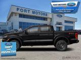 2021 Ford Ranger Lariat  - Navigation -  Sync 3 - $343 B/W