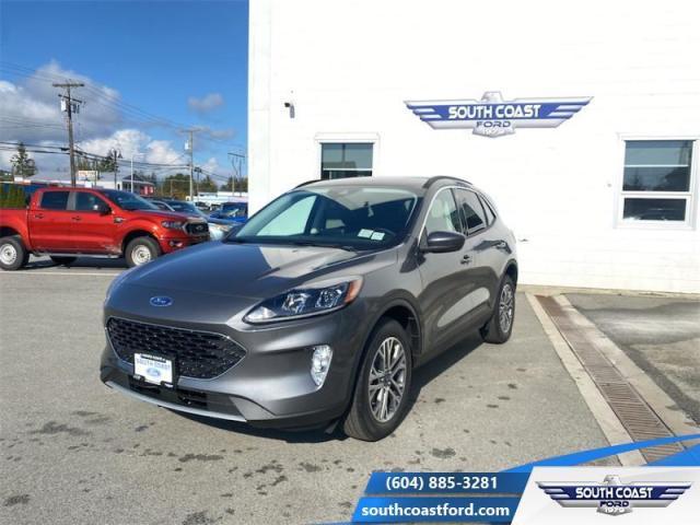 2021 Ford Escape SEL AWD  - Navigation - $216 B/W