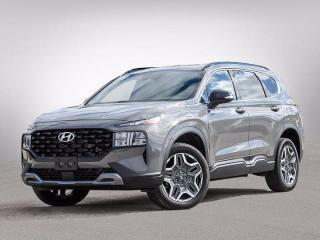 New 2022 Hyundai Santa Fe Urban for sale in Fredericton, NB