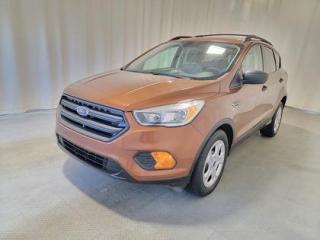 Used 2017 Ford Escape for sale in Regina, SK
