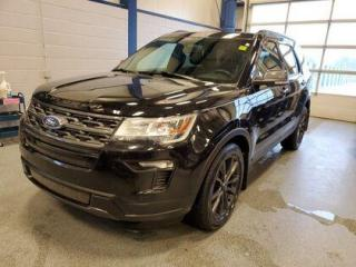 Used 2019 Ford Explorer XLT 4WD for sale in Moose Jaw, SK