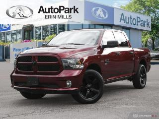 Used 2019 RAM 1500 Classic HEMI, LOOKS GREAT, DRIVES BETTER, DON'T WAIT IT WON'T LAST for sale in Mississauga, ON