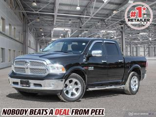 Used 2015 RAM 1500 Laramie for sale in Mississauga, ON
