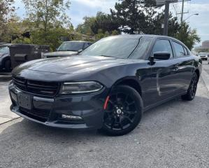 Used 2018 Dodge Charger GT AWD for sale in Toronto, ON