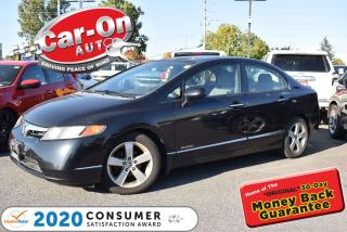 Used 2008 Honda Civic LX | NEW ARRIVAL | SUNROOF | ALLOYS for sale in Ottawa, ON