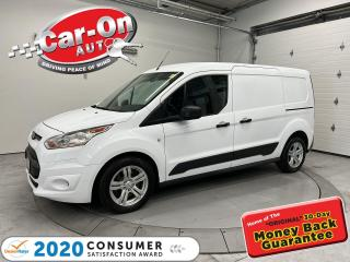 Used 2014 Ford Transit Connect XLT w/Dual Sliding Doors   ALLOY WHEELS for sale in Ottawa, ON