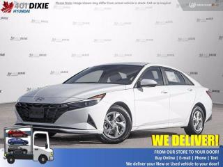 New 2022 Hyundai Elantra Essential for sale in Mississauga, ON