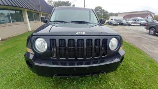 Used 2010 Jeep Patriot 4WD 4dr Sport for sale in Windsor, ON