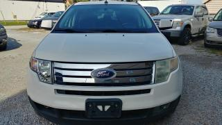 Used 2010 Ford Edge 4DR SEL FWD for sale in Windsor, ON