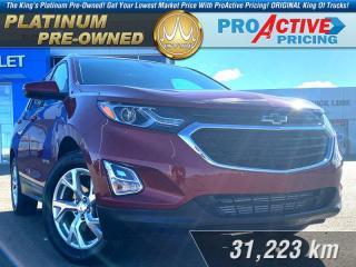 Used 2019 Chevrolet Equinox LT 2LT for sale in Rosetown, SK