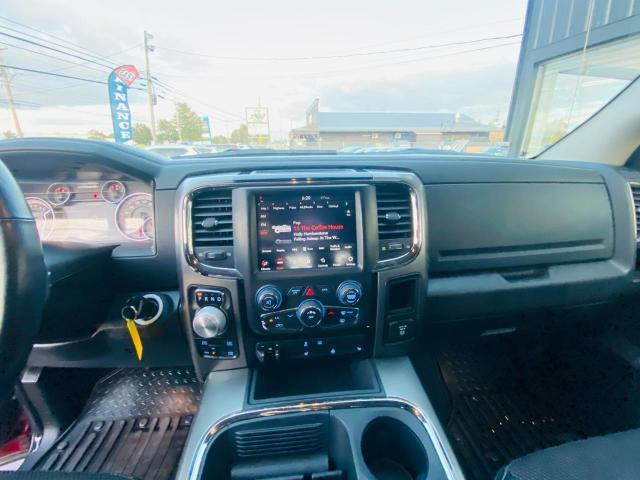 2018 RAM 1500 SPORT / NEW TIRES / HEMI / FINANCING /