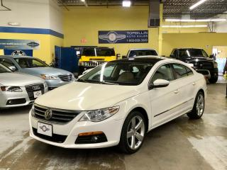 Used 2009 Volkswagen Passat Highline, Fully Loaded, 2 Years Warranty for sale in Vaughan, ON