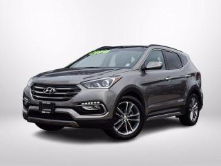 Used 2018 Hyundai Santa Fe Sport 2.0T Limited | AWD | NAVI | HEATED SEATS for sale in Surrey, BC