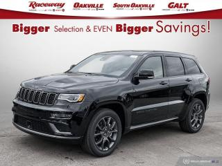 New 2021 Jeep Grand Cherokee High Altitude for sale in Etobicoke, ON