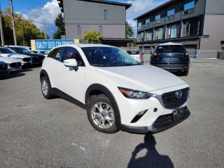 Used 2019 Mazda CX-3 GS AWD at for sale in Burnaby, BC