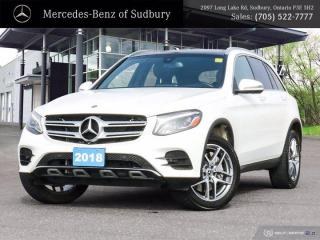 Used 2018 Mercedes-Benz GL-Class 300 - STAR CERTIFIED ! for sale in Sudbury, ON