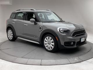 Used 2018 MINI Cooper Countryman ALL4 for sale in Vancouver, BC