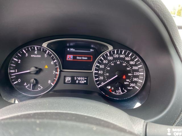 2014 Nissan Altima 2.5 Photo6