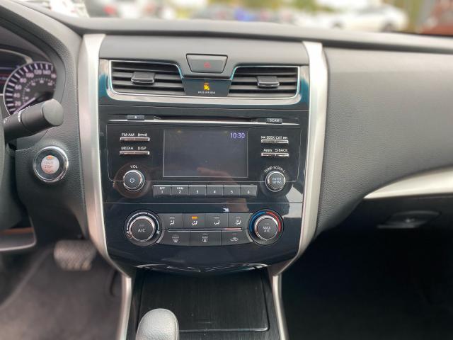 2014 Nissan Altima 2.5 Photo10