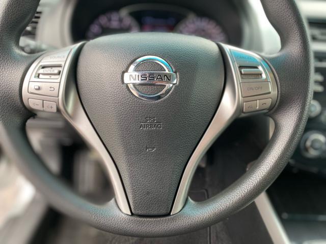 2014 Nissan Altima 2.5 Photo8