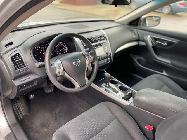 2014 Nissan Altima 2.5 Photo9
