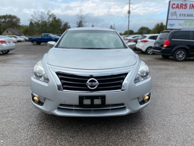 2014 Nissan Altima 2.5 Photo12