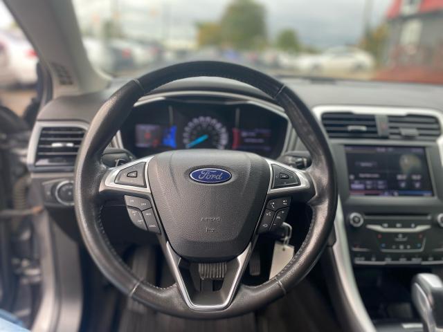 2013 Ford Fusion SE Photo7